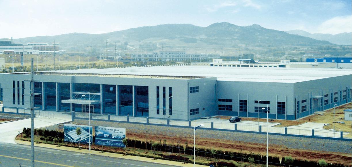 威伯克(青岛)汽车部件有限公司